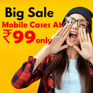 Zapvi-Mobile cases at 99rs